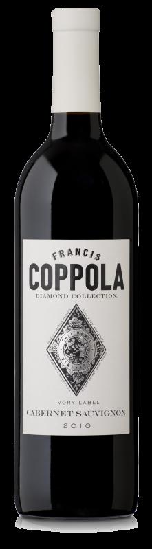 francis coppola diamond collection 2010 cabernet sauvignon