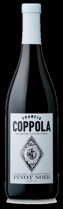francis coppola diamond collection 2011 pinot noir
