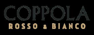 Coppola Rosso & Bianco Logo