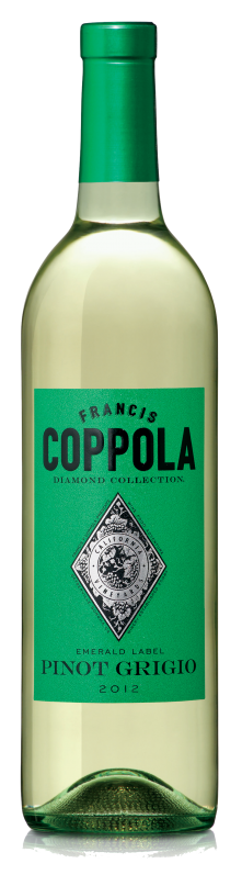 Diamond Collection Pinot Grigio 2012