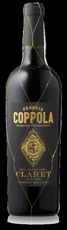 Francis Coppola Diamond Collection Claret Cabernet Sauvignon