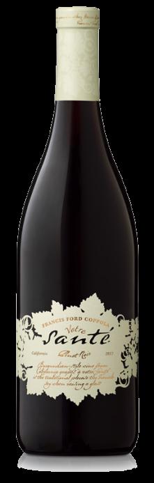 Votre Santé Pinot Noir