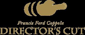 Francis Coppola Directors Cut