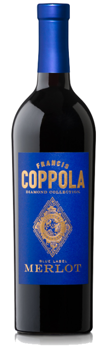 Francis Coppola Diamomd Collection Merlot