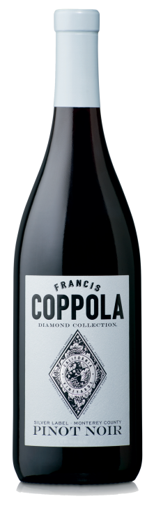 francis coppola diamond collection Silver Label Pinot Noir
