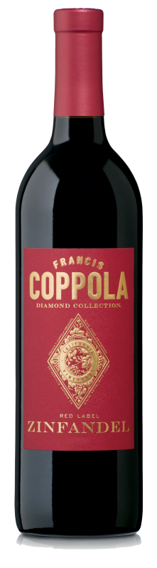 francis coppola diamond collection zinfandel