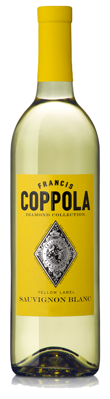 Francis Coppola Diamond Collection Yellow Label Sauvignon Blanc