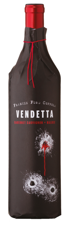 Francis Ford Coppola Vendetta
