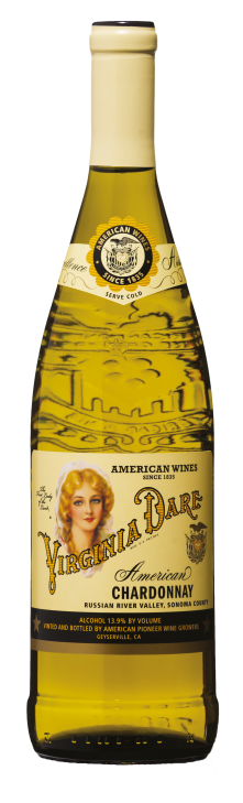 Virginia Dare Russian River Chardonnay