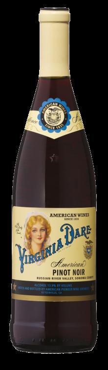 Virginia Dare Russian River Pinot Noir