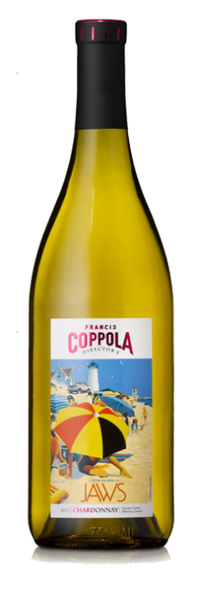 Francis Coppola Director's Jaws Chardonnay