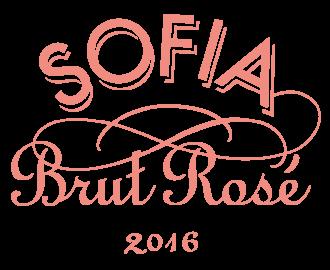 Sofia Brut rosé