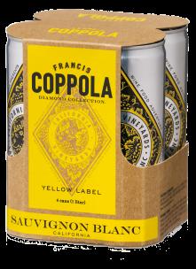 Francis Coppola Diamond Collection Yellow Label Sauvignon Blanc